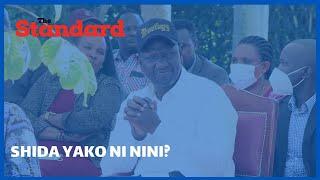 DP Ruto: Shida yako ni nini mtu akipatiwa pikipiki na mwingine apatiwe mkokoteni?