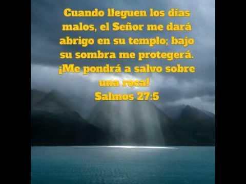 salmo 27 catolico Gallery