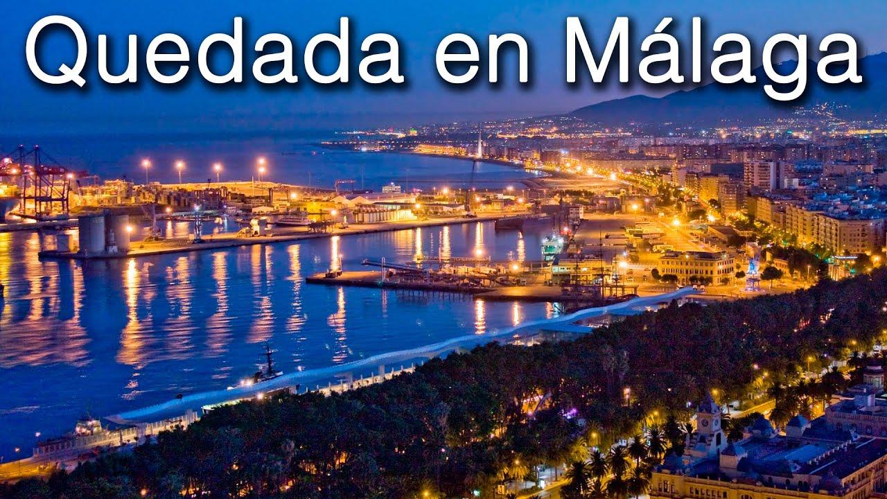 Quedadas de amistad en Málaga