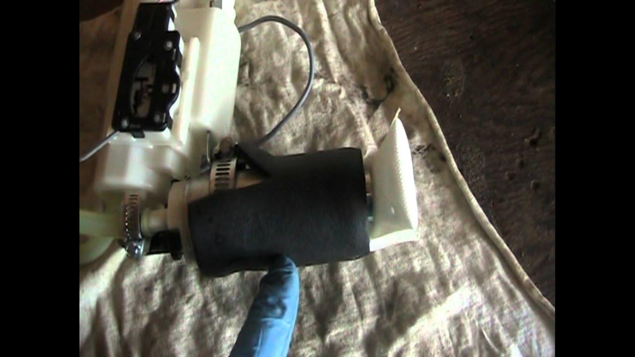 Kawasaki Water Pump