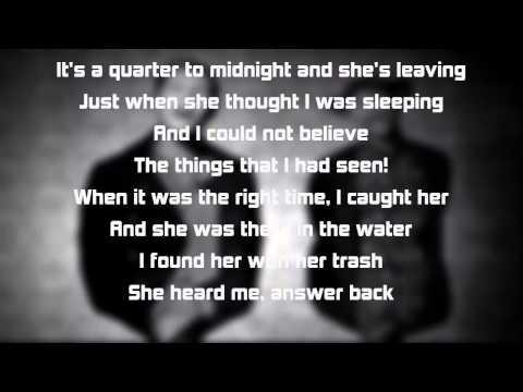Liar Liar - Cris Cab , Pharrell Williams - Lyrics
