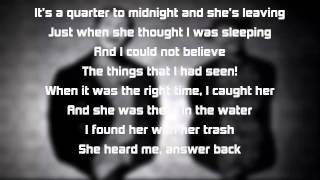 Liar Liar - Cris Cab , Pharrell Williams - Lyrics