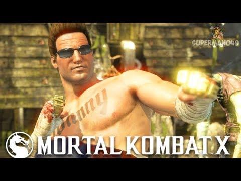 mortal kombat x ranked matchmaking