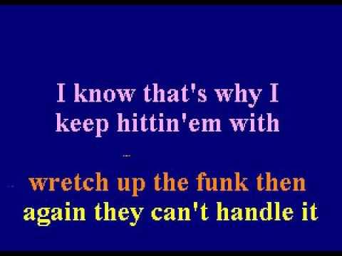 NU2050 06   Da Brat   Funkdafied [karaoke]