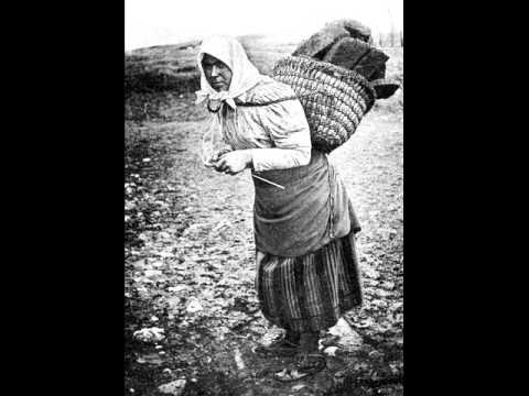 Old Photographs North Uist Scotland