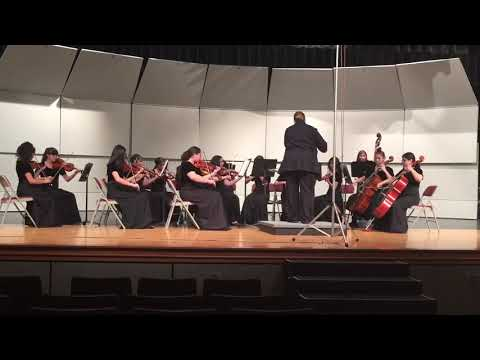 Rayburn Middle School UIL 2019 - Intensity