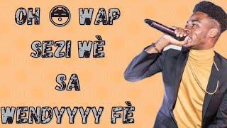 Wendyyyy Neg Yo Ipokrit P Nouvo Mizik