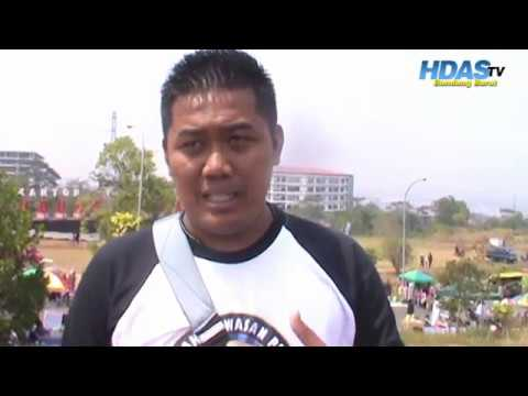 News Opening Kegiatan Partisipasi Masyarakat KBB Putra Daerah || HDAS KBB, Tateng, Icha, Dudi KOtok