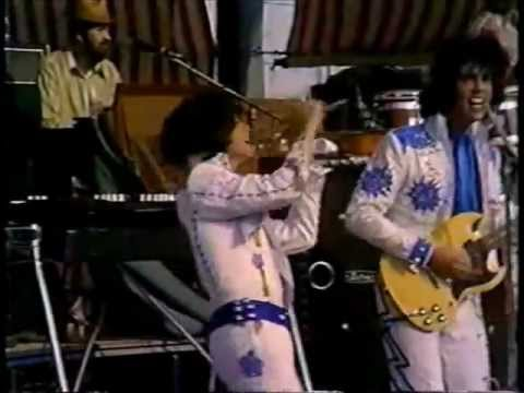 Donny Osmond Ohio State Fair 1972 Sweet and Innocent/Go Away Little Girl Mp3