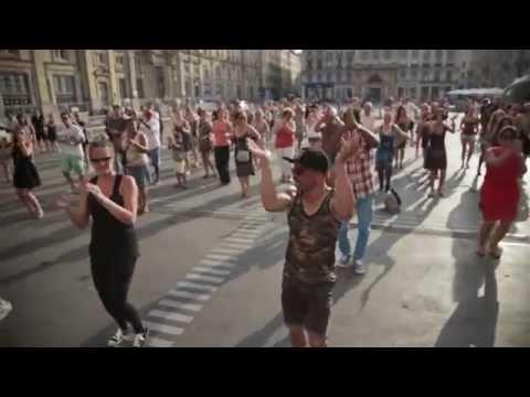Baila Conmigo 2015/2016 - Tous nos danses en images !