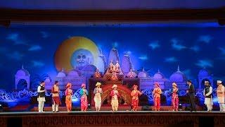 Guruhari Darshan 4 Dec 2016, Surat, India