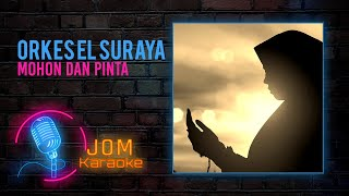 Video Orkes El Suraya - Mohon Dan Pinta download MP3, 3GP, MP4, WEBM, AVI, FLV Juni 2018
