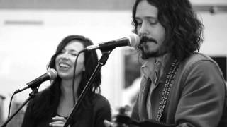 The Civil Wars - Forget Me Not (Live at Pegasus)