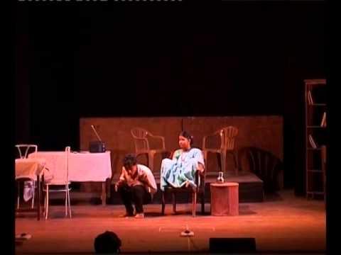One Act Play - eNatya Shodh : Hindi Drama - BOONDEIN