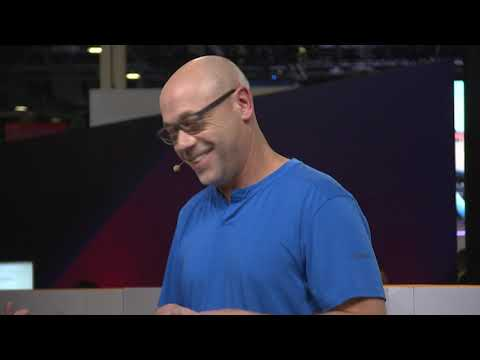 Developing Mobile Apps on AWS