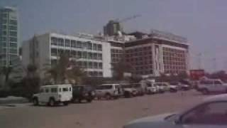 Air Raid Sirens in Kuwait City During the 2nd Gulf War Video by Simon MySpace Video