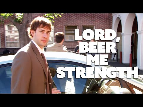 Andy Dates A High School Student | The Office US | Comedy Bites