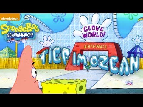 SpongeBob - Tief