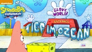 SpongeBob - Tief im Ozean (Offizielles Video)