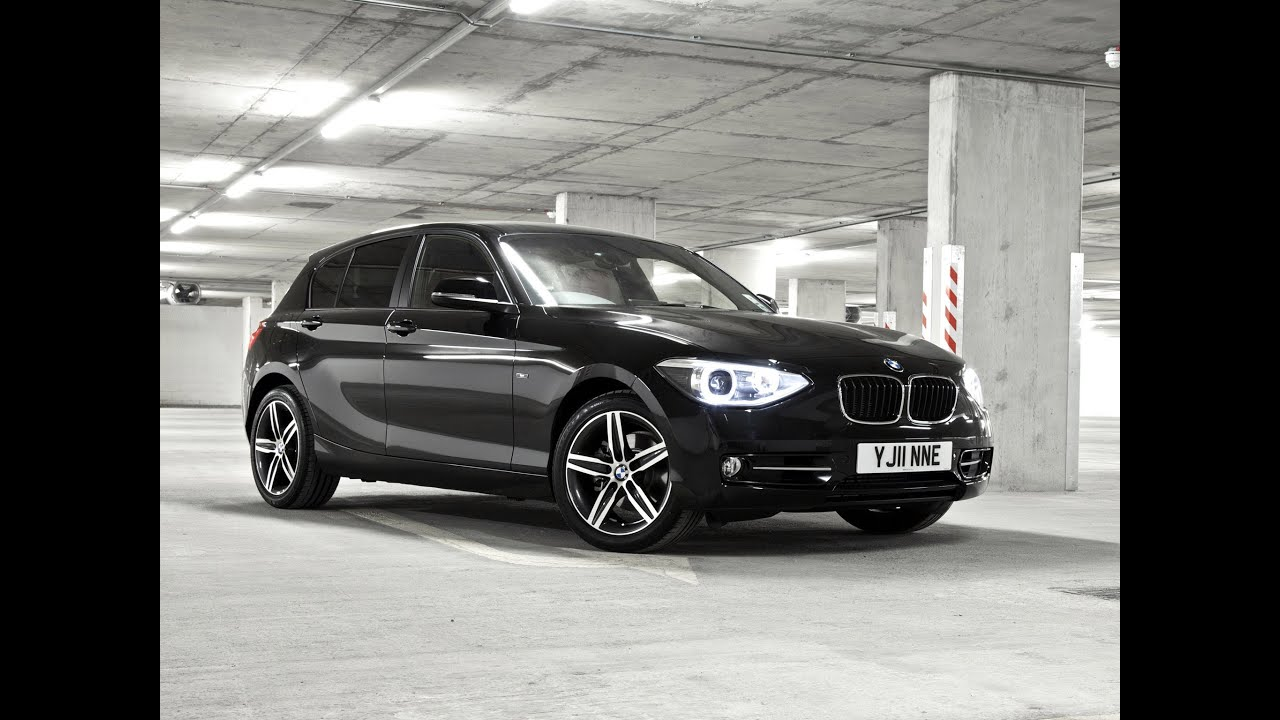 bmw 118i test youtube. Black Bedroom Furniture Sets. Home Design Ideas