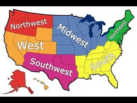 #173 Лучший штат/город