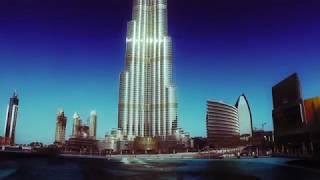 Dubai travel tour