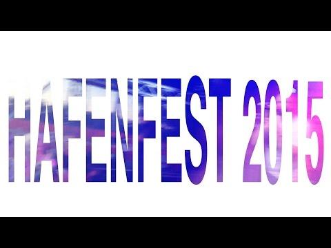 Burning Heart auf dem Hafenfest 2015 (Bergkamen)