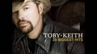 Truck driving man - Toby Keith