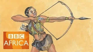 Queen Njinga Mbande - African Women You Need to Know