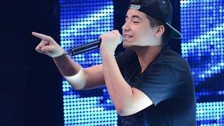 Chris Brown - Ayo Instrumental. Vezi interpretarea lui Alexandru Orian, la X Factor!