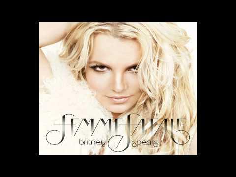 Britney Spears - Gasoline (Audio)