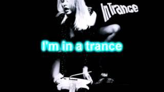 Scorpions - In trance (karaoke)