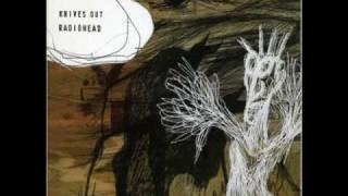 Radiohead - Cuttooth