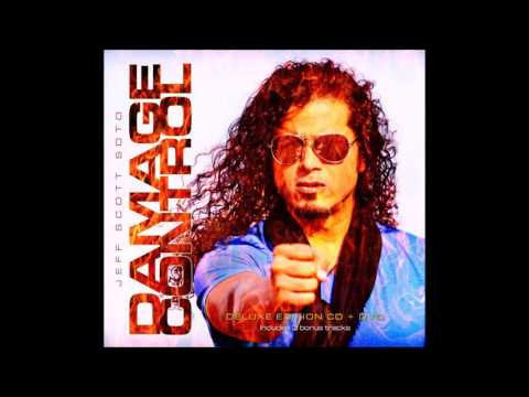 Jeff Scott Soto - Damage Control (Full Album) (2012)
