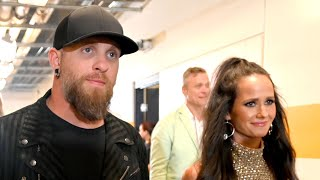Brantley Gilbert's 'Bad Boy' Reveals Something Very Personal About His Wife