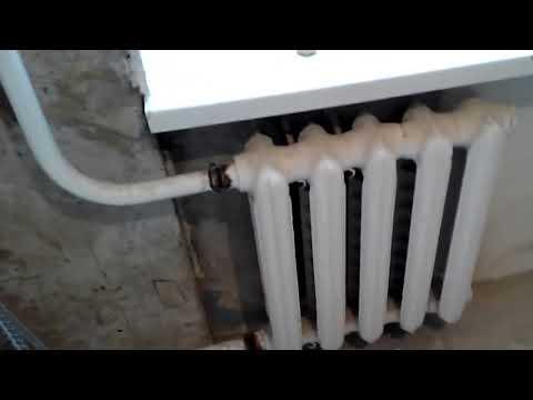 замена стояков отопления в многоэтажке