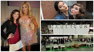 Beauty Con Dallas 2015!