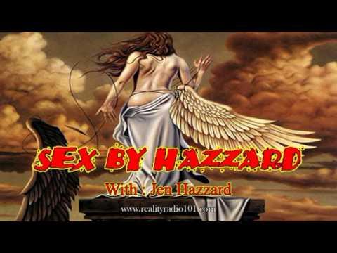 Sex By Hazzard - June 13 2013