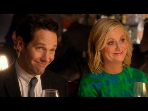 "Next time the gf wants a romantic comedy, check out ""They Came Together"""