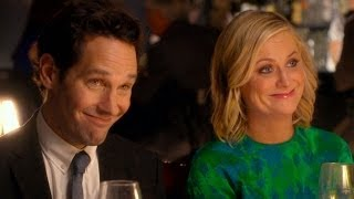They Came Together - Trailer #1