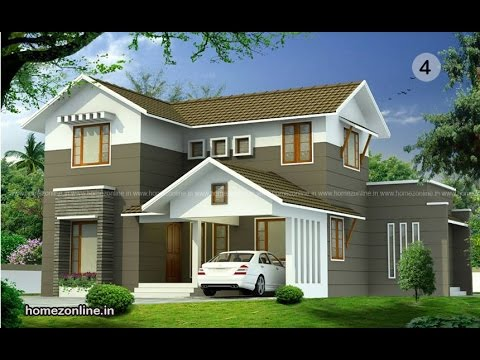 new house plans youtube