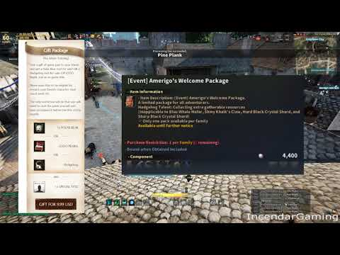 Steam player disadvantage in Black Desert Online? Steam petition and which BDO client is gud