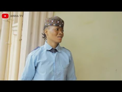 Download AISHA and BOSS ep 4 (THE AFFECTION) || LATEST AISHA VIDEO ||Aisha tv