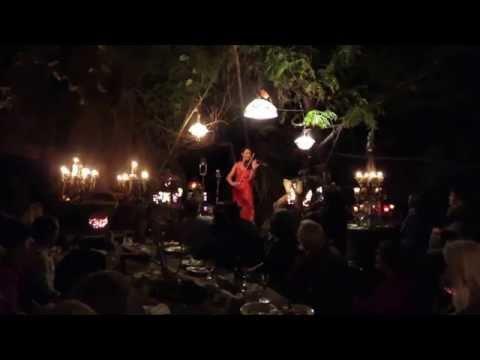 Karen Bentley Pollick Plays the Inferno Lux Grotto #2