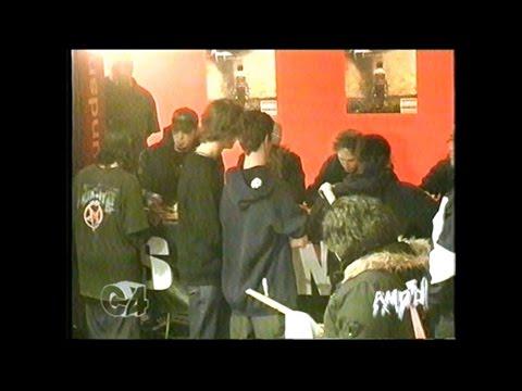 MuDvAyNe Jono Pryor Interveiw AMP⚡D NZ C4 2005
