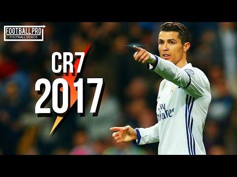 Cristiano Ronaldo 2017   Jugadas & Goles   Skills & Goals   CR7 2017