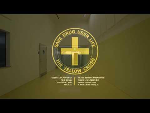 Visit H17 Drug Consumption Room in Copenhagen