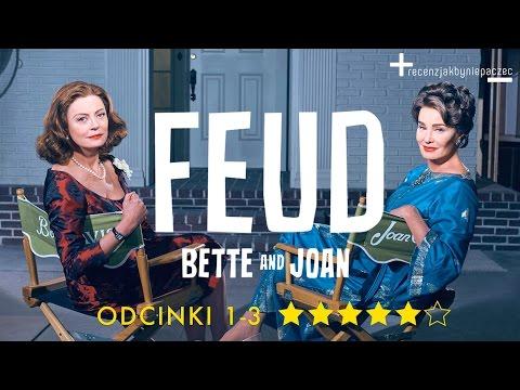 Feud: Bette and Joan, czyli Mad Men na sterydach | OCENIAMY odcinki 1-3 BEZ SPOILERÓW