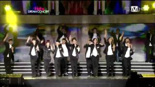 T-ARA Roly Poly [Hallyu Dream Concert 2011] [HD]