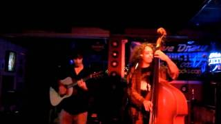 I Wanna Be Sedated - Bartinis 10-3-11.wmv
